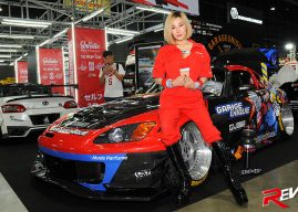 Bangkok International Auto Salon 2019