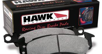 Hawk Performance HP+