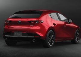 The New Mazda 3 M-Hybrid: The Human Factor