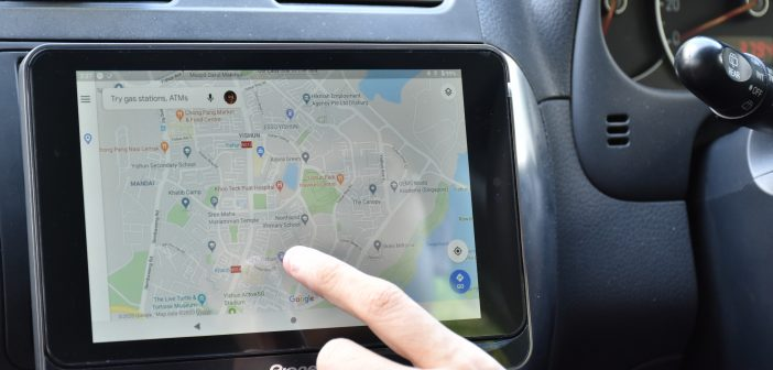 Review: Pioneer's new head unit is a tablet you can take with you