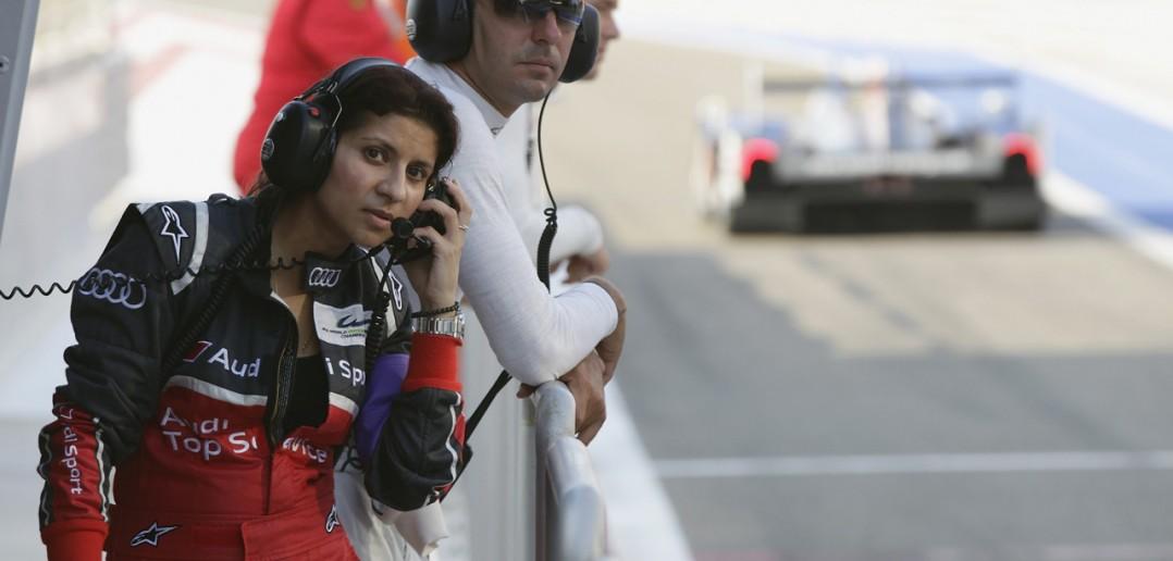 WEC - 6h Bahrain 2012
