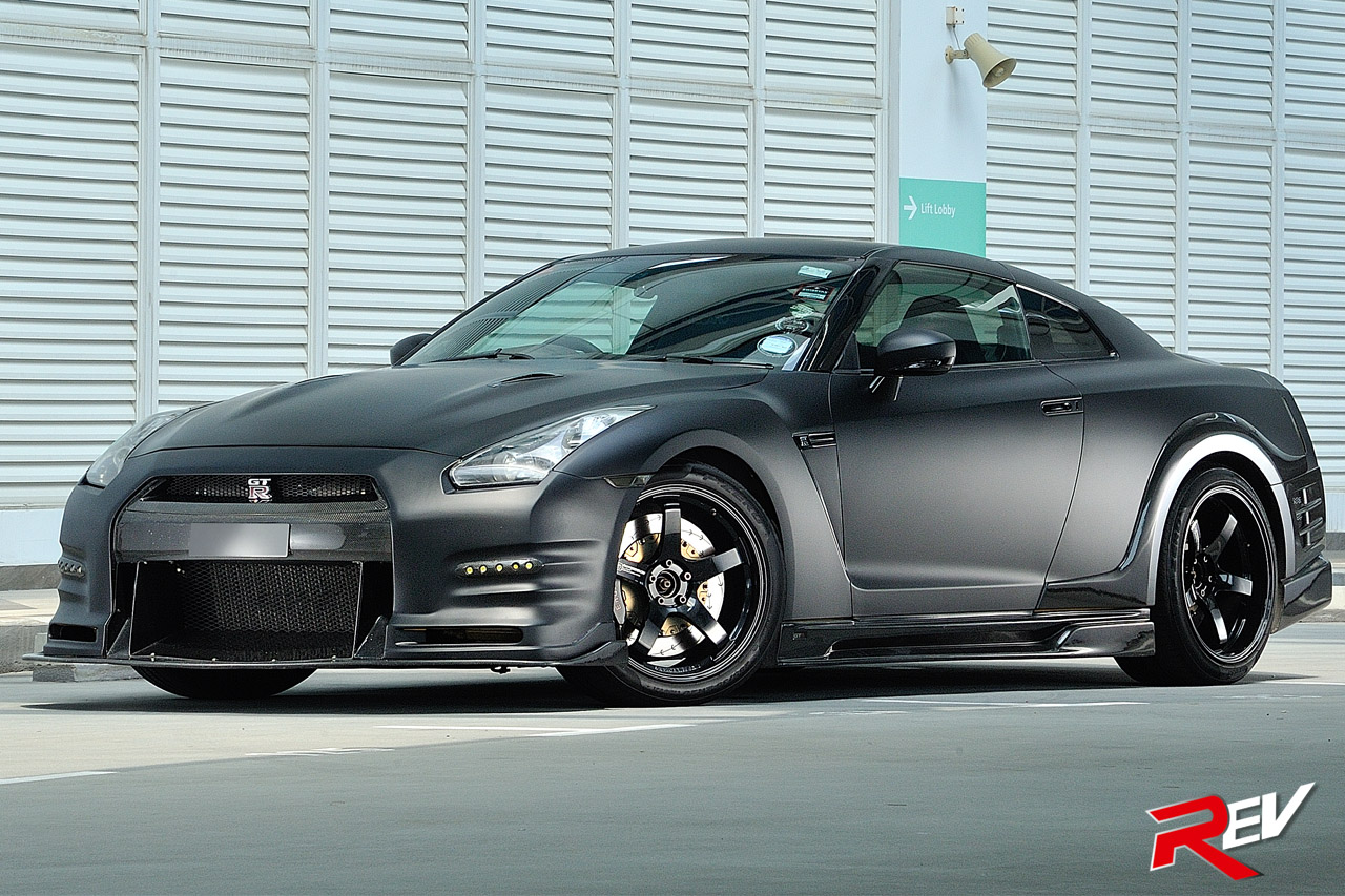godzilla has spoken r35 nissan gt r. Black Bedroom Furniture Sets. Home Design Ideas