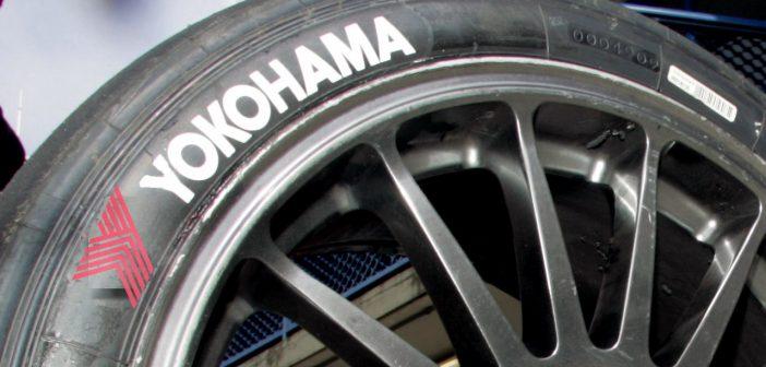 Yokohama Strengthens Involvement in Motorsports