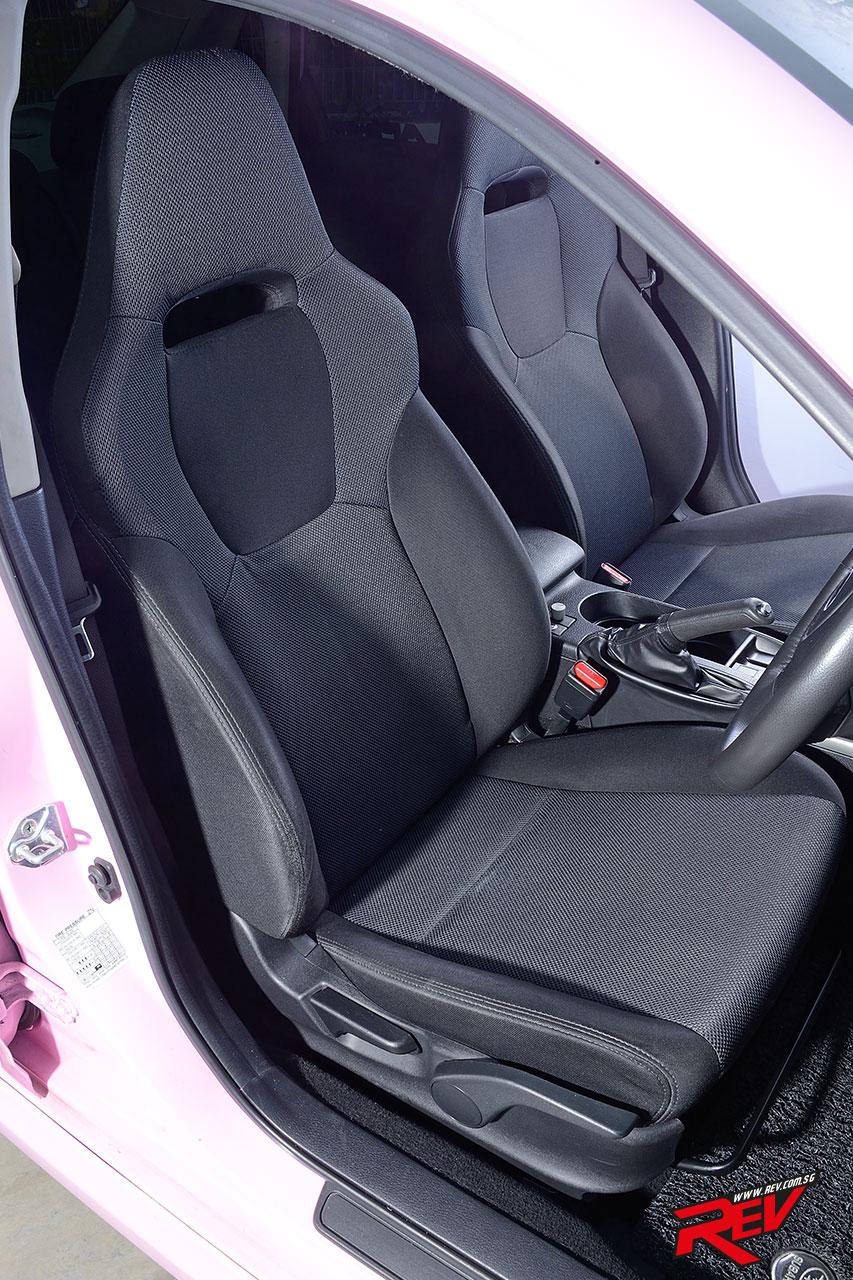 Get Pinked! (Subaru Impreza 4DR 2 5 WRX STI)