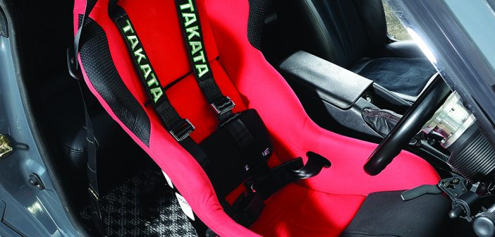 KSS Acquires Takata Assests