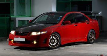 Mugen Max (Honda Accord Euro R)