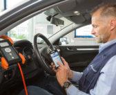 Automotive Security: Check