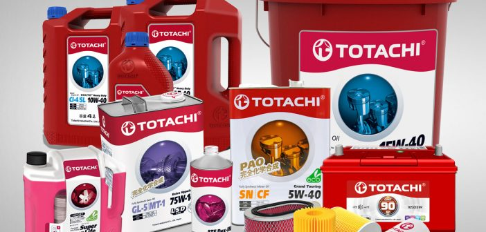 Discover Complete Engine Care with Totachi