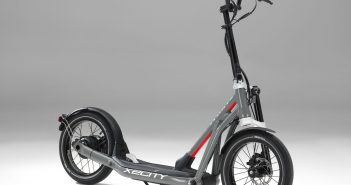BMW Introduces A Kick Scooter