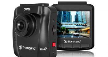 Transcend Introduces DrivePro 230