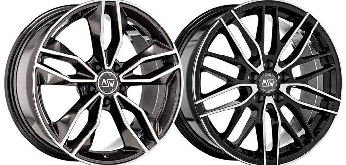 Fresh OZ Wheels