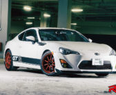 Super D-Light (Toyota 86)