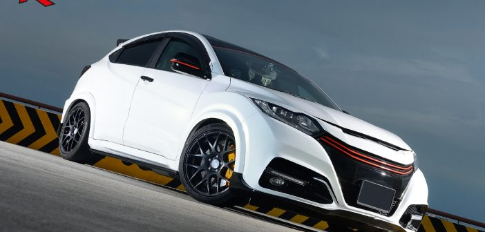 Super Styling (Honda Vezel)