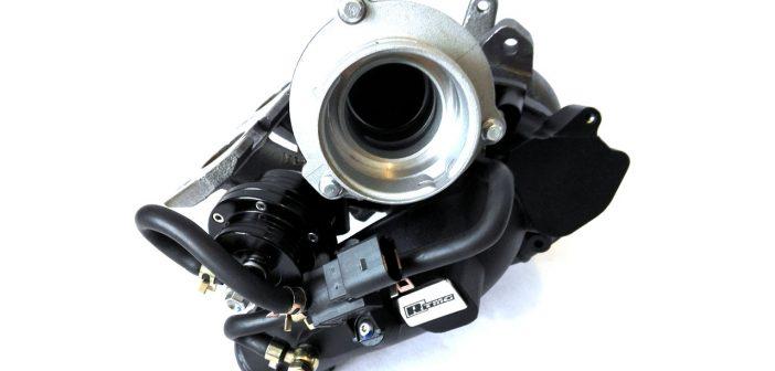 TMG RS Hybrid Turbo Kit