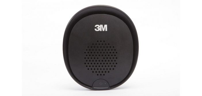 3M Vehicle Air Purifier Plus