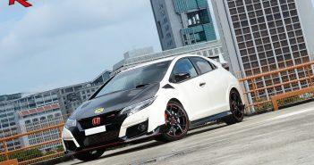 Full-Force Aspiration (Honda Civic Type R)