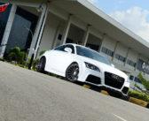 Time for T (Audi TT)