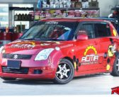 Diminutive Deception (Suzuki Swift)