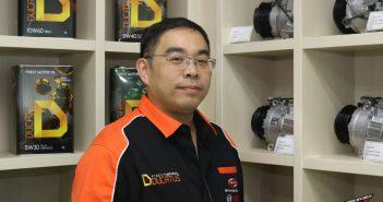 Future Forward (Eddie Chua)