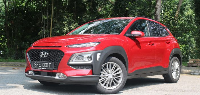 Little Big Wonder (Hyundai Kona 1.0)