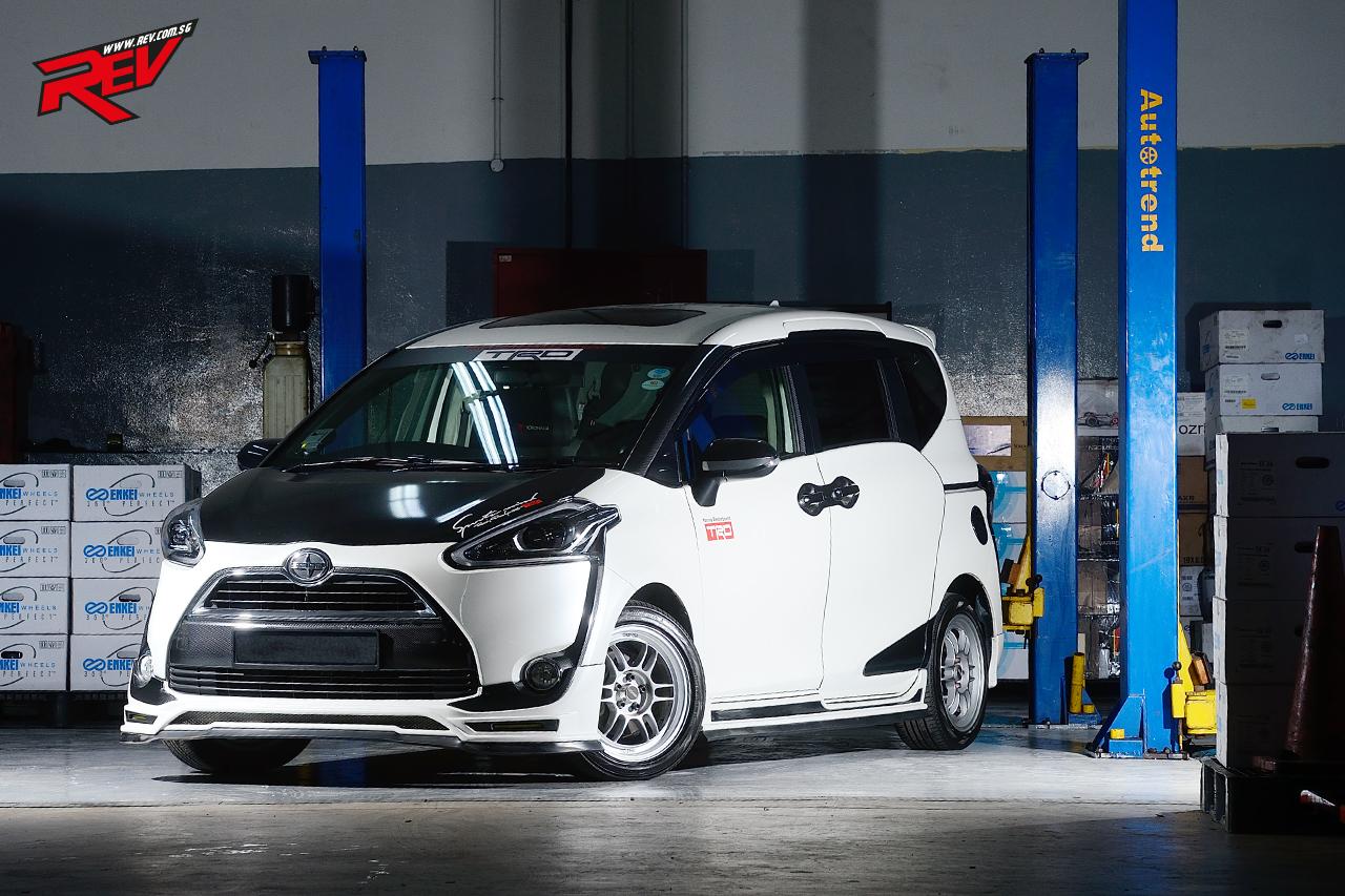 Kekurangan Sienta Toyota Top Model Tahun Ini