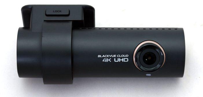 Ultra Blackvue Sharp (Blackvue DR900S Series)