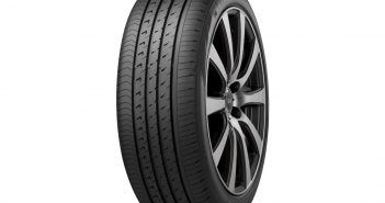 Dunlop Launches The Veuro VE303