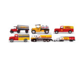 Shell Singapore launches fuel tanker collectibles