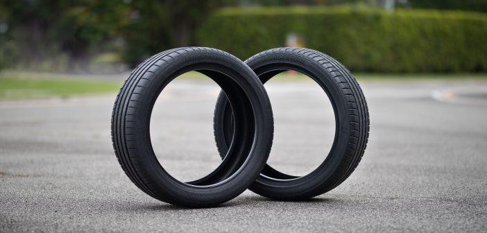 Top Five Trends in Today's Tyre industry