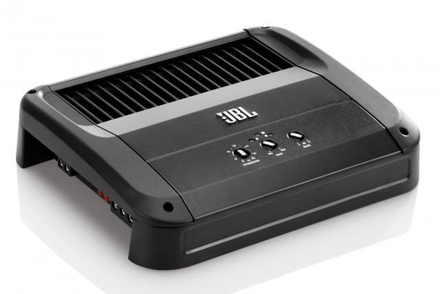 JBL GTO-751EZ  Mono Amplifier