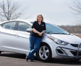 US Hyundai Elantra Owner Hits 1,000,000 miles In Five Years