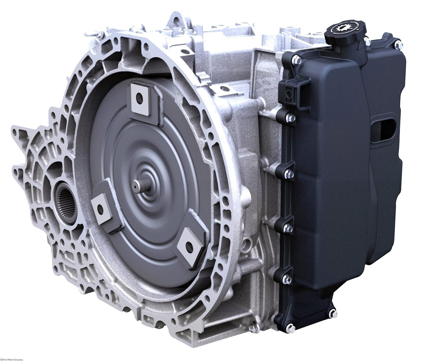 Auto Tune Up Cost >> Ford & GM To Develop 9- & 10-Speed Auto Transmissions