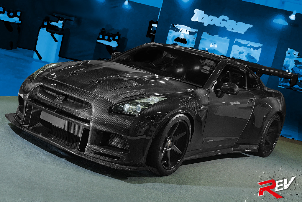 sinister minister nissan gt r cba r35. Black Bedroom Furniture Sets. Home Design Ideas